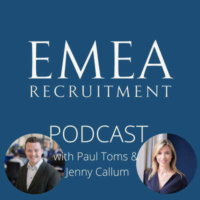 EMEA Recruitment Podcast