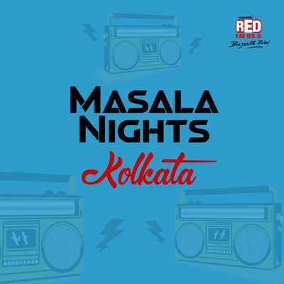 Masala Nights