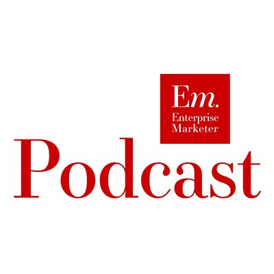 Enterprise Marketer Podcast - Conference