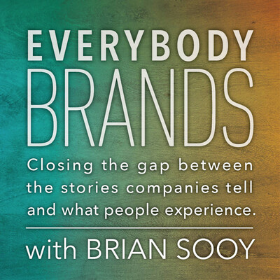 Everybody Brands with Brian Sooy