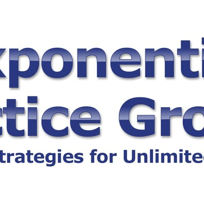 Exponential Practice Growth