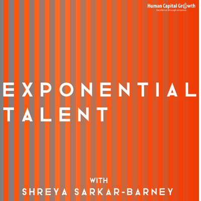 Exponential Talent