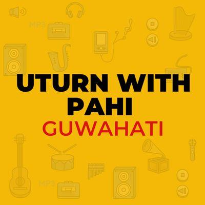U Turn With RJ Pahi