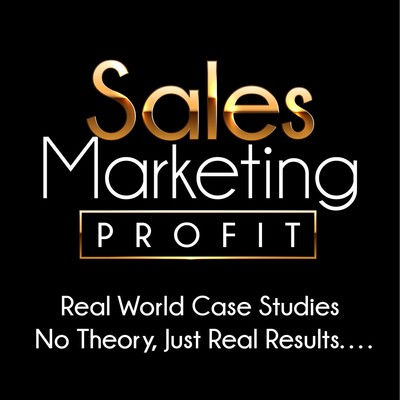 Sales Marketing Profit
