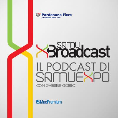 SamuExpo Podcast