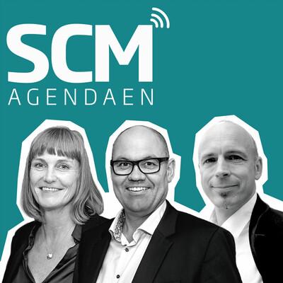SCM Agendaen