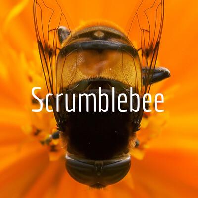 Scrumblebee