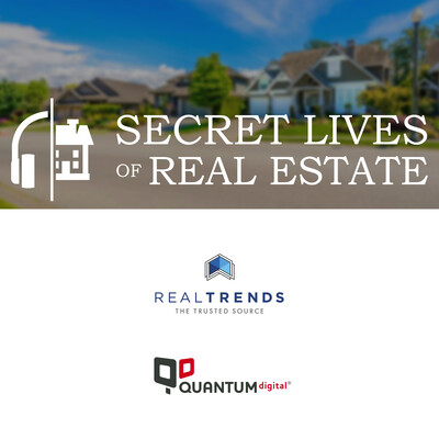 Secret Lives of Real Estate