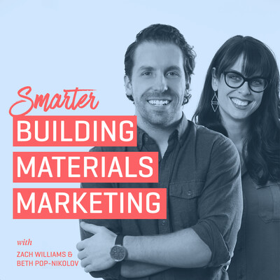 Smarter Building Materials Marketing