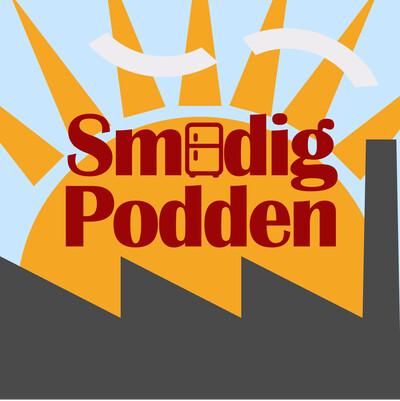 Smidigpodden - Podcast om smidig / agile