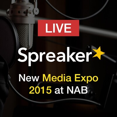 Spreaker Live from NMX 2015 Episodes