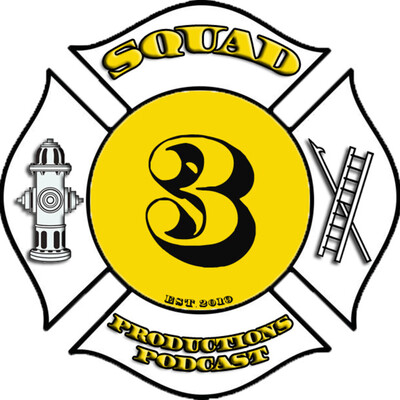 Squad 3 Productions's Podcast
