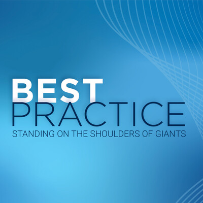 Standing on the Shoulders of Giants – Practitioner series