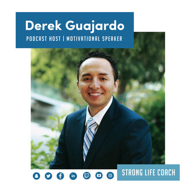 Strong Life Coach Podcast