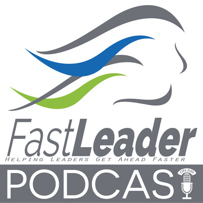 Fast Leader Show | Real-life stories of failure and triumph