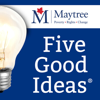 Five Good Ideas Podcast