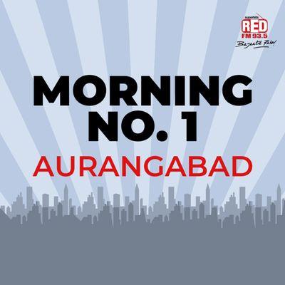 Morning No. 1 with RJ Archana