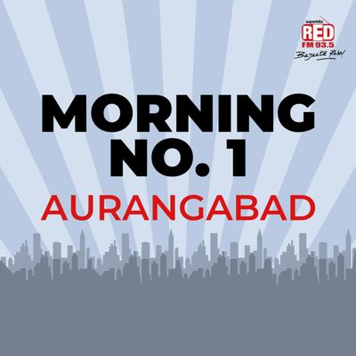 Morning No. 1 with RJ Archana
