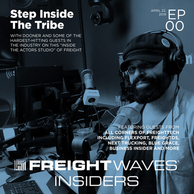 FreightWaves Insiders