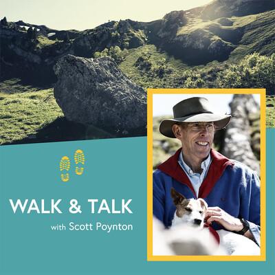 Walk and Talk with Scott Poynton