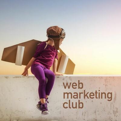 Web Marketing Club