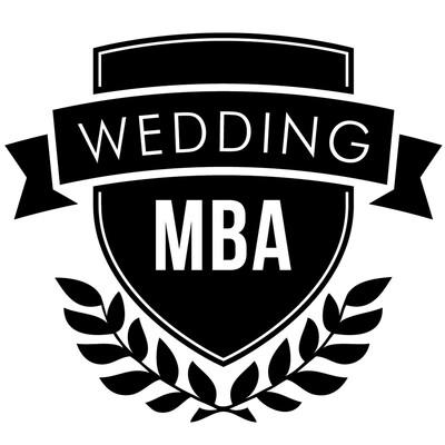Wedding MBA Podcast