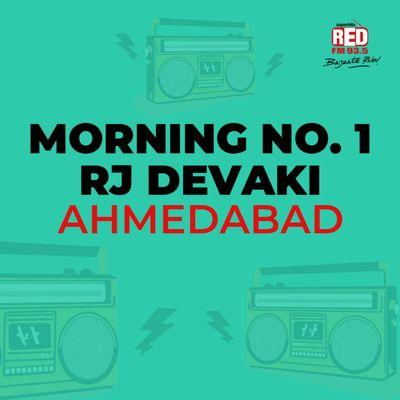 Morning No. 1 with RJ Devaki