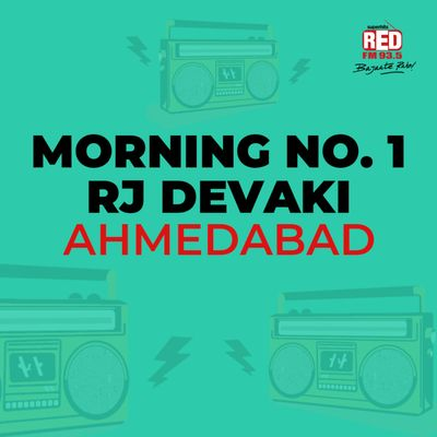 Morning No. 1 with RJ Devaki