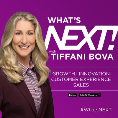 What's Next! with Tiffani Bova