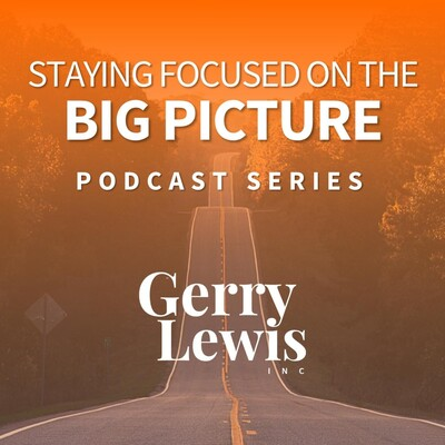 Gerry Lewis Inc. Podcasting