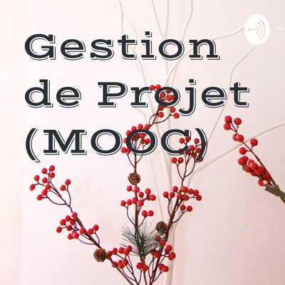 Gestion de Projet (MOOC)