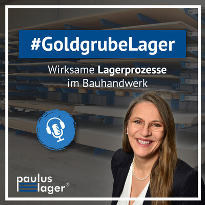 Goldgrube Lager - Erfolg in der Logistik