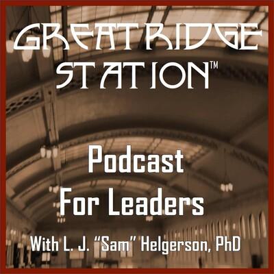 GreatRidge Station