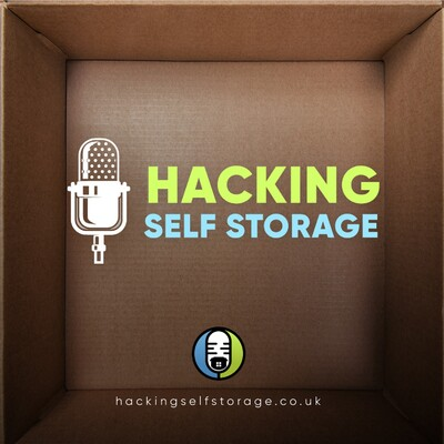 Hacking Self Storage