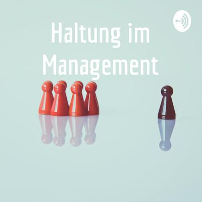 Haltung im Management