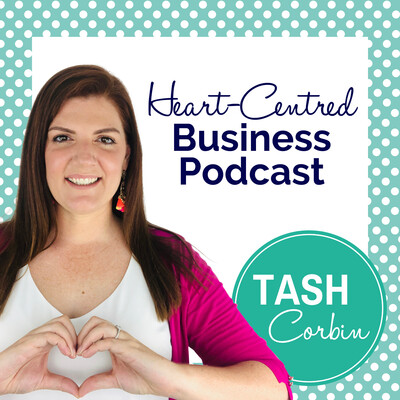 Heart-Centred Business Podcast