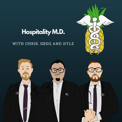 Hospitality, M.D.