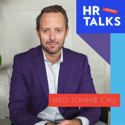 HR Talks Podden