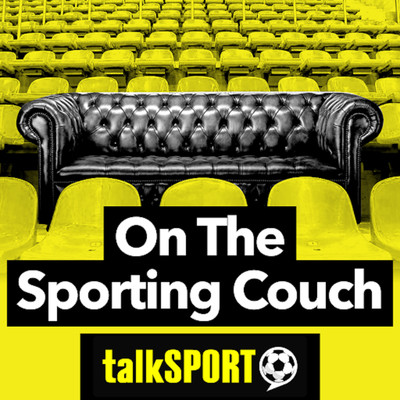 On the Sporting Couch