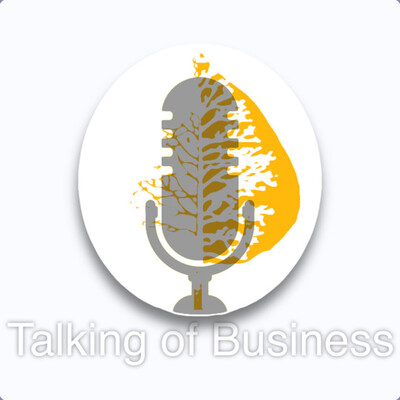 Talking Of Business