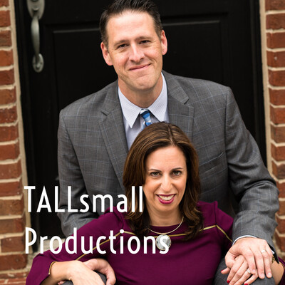 TALLsmall Productions: Musings from a Pair of Communications Coaches