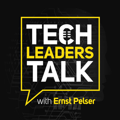 Tech Leaders Talk podcast