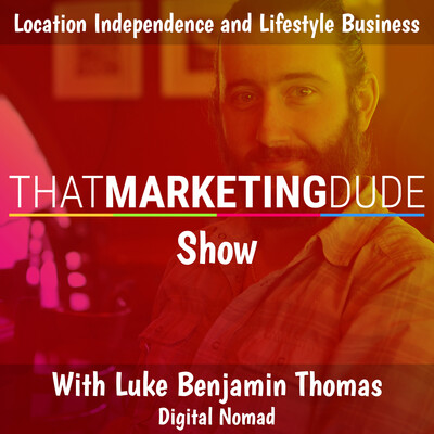 That Marketing Dude Show (TMD Show)