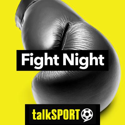 Fight Night Extra: Clarissa Shields, Natasha Jonas And The fallout From UFC 259