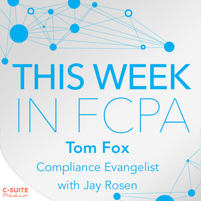 This Week in FCPA
