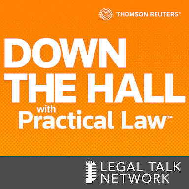 Thomson Reuters: Down the Hall with Practical Law