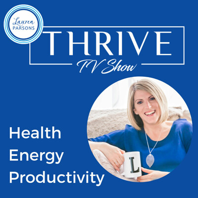Thrive TV Show