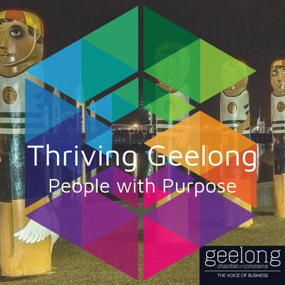 Thriving Geelong - People With Purpose