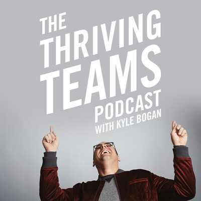 The Thriving Team's Podcast