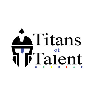 Titans of Talent